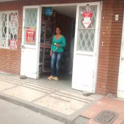 Tienda Calle 36  en Bogotá