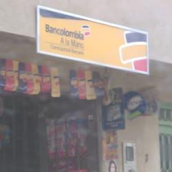 Tienda de Barrio Carrera 139  con 143 en Bogotá