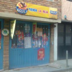 Tienda la Reja en Bogotá