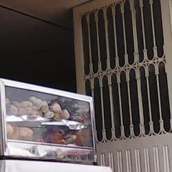 Restaurante Calle 4 Con 6 en Bogotá