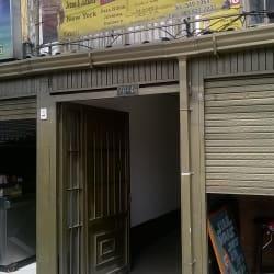 Outlet Calle 53 en Bogotá