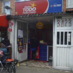 Paga Todo Carrera 39 en Bogotá
