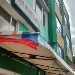 Pan Panypan Calle 164  en Bogotá