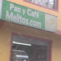 Pan y Café Melitos.com  en Bogotá