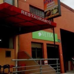 Restaurante . 143 en Bogotá