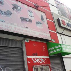 Servicio Tecnico Calle 17 en Bogotá