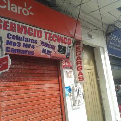 Servicio Tecnico Carrera 100  en Bogotá