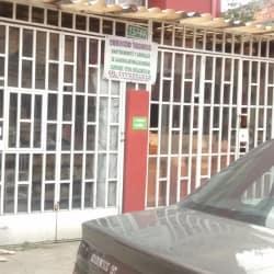 Servicio Tecnico Carrera 46 en Bogotá