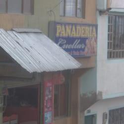 Panadería Cuellar  en Bogotá
