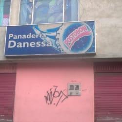 Panadería Danessa  en Bogotá