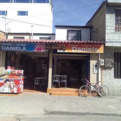 Panadería Daniela  en Bogotá