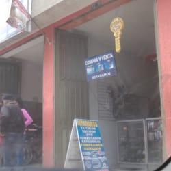 Servicio Tecnico Carrera 154 en Bogotá