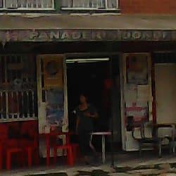 Panadería Donde Toto  en Bogotá