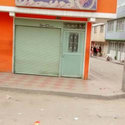 Panadería El Gran Danes  en Bogotá