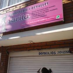 Sarita  en Bogotá