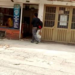 Sastreria en Bogotá