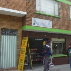 Remontadora De Calzado Caliche Bogota en Bogotá