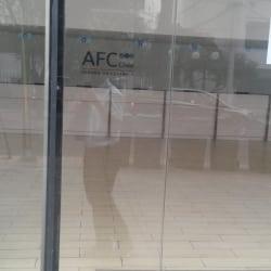 AFC en Santiago