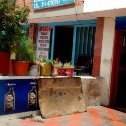 Radiadores Calle 134A en Bogotá