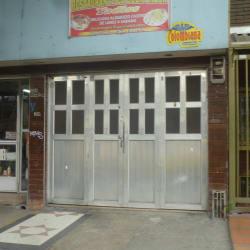 Restaurante Buen Sabor Yadis en Bogotá