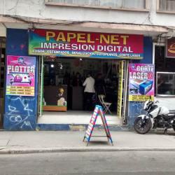 Papel Net Impresión Digital  en Bogotá