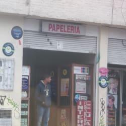 Papelería Carrera 79 en Bogotá