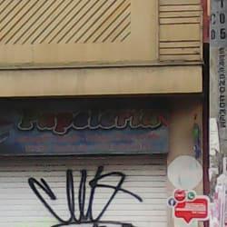 Papelería Calle 18 en Bogotá