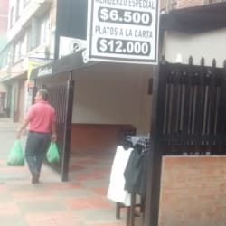Restaurante Bartolucci Express en Bogotá