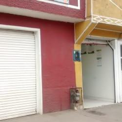 Sala De Belleza Juane's en Bogotá