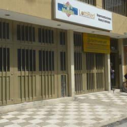 Representaciones Nancy Ltda en Bogotá