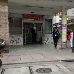 Papelería y Centro de Copiado la Gran 21 en Bogotá