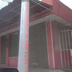 Papelería y Fotocopias Calle 18  en Bogotá