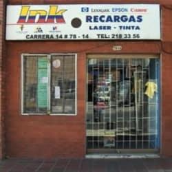 Recargas INK en Bogotá