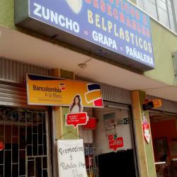Plasticos & Desechables Belplasticos en Bogotá