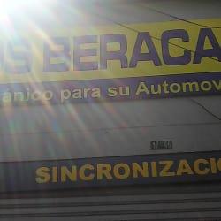 Serviautos Beraca   en Bogotá