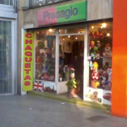 Presagio en Bogotá