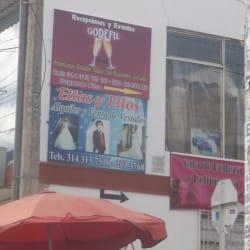 Reseccion Y Eventos Godefil en Bogotá