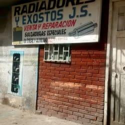 Radiadores Y Exostos J.S en Bogotá
