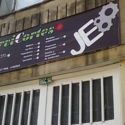 Servi Cortes  en Bogotá