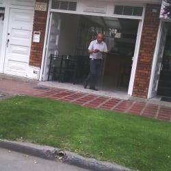 Restaurante Calle 142 en Bogotá