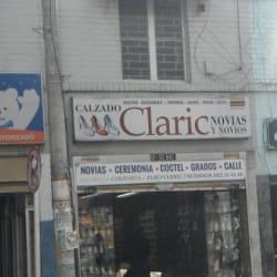 Claric Novias Y Novios en Bogotá