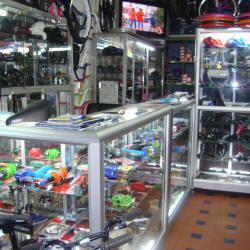 BG Bicicletas Y Repuestos en Bogotá