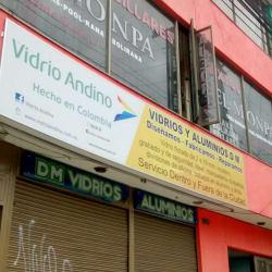 Billares Mixtos El Monpa en Bogotá
