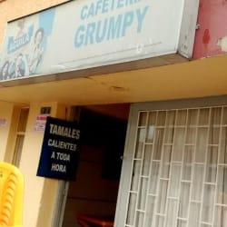 Cafeteria Grumpy en Bogotá