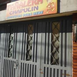 Pañalera Chapulin en Bogotá
