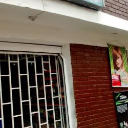 Cigarreria Tere en Bogotá