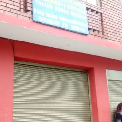 Confecciones Cardena Y Londoño  en Bogotá