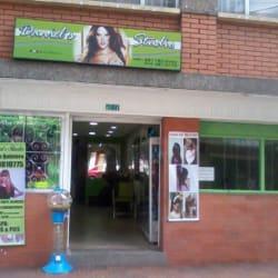 Daniel's Studio en Bogotá