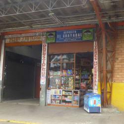 Deposito El Guayabal en Bogotá