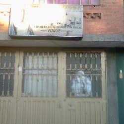 Distribelleza Integral en Bogotá